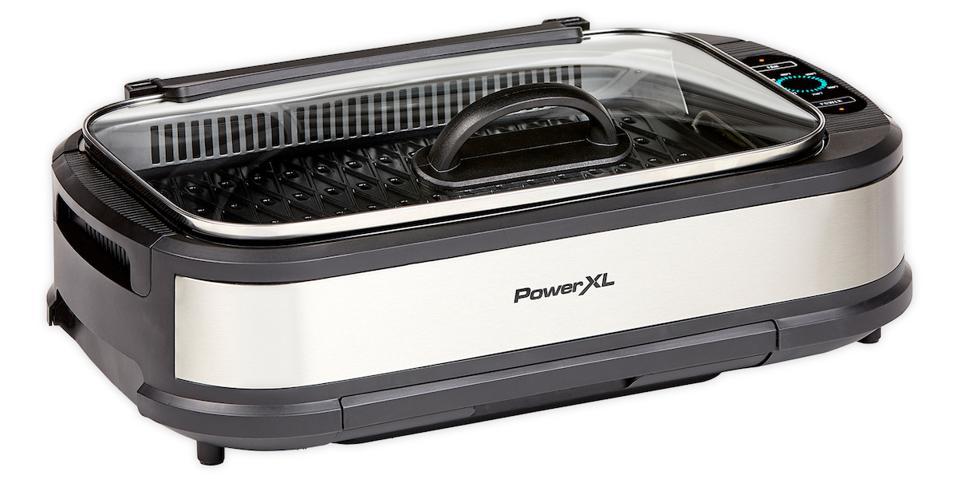 PowerXL Smokeless Grill