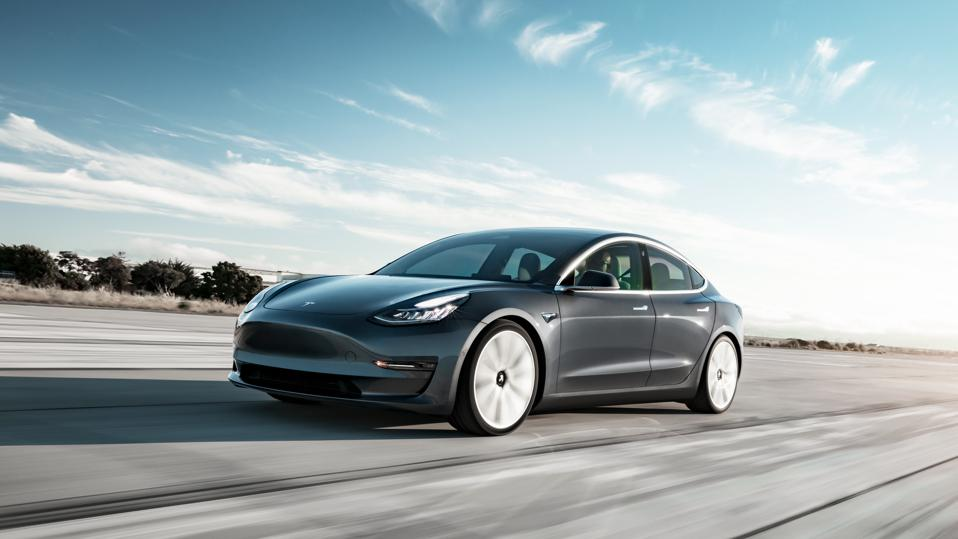 Third Party Hacks Can Now Boost A Tesla Model 3 S Performance By