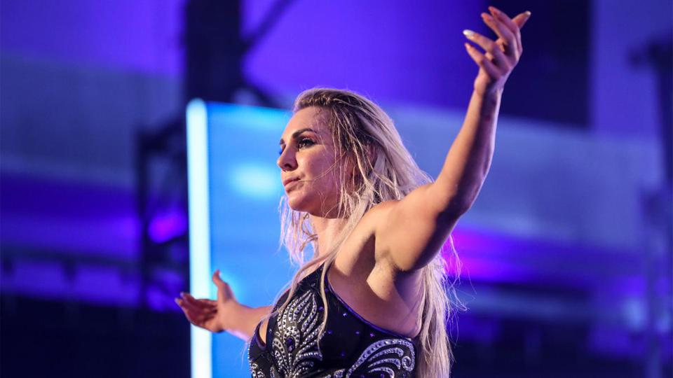 Charlotte Flair continues to ruffle feathers among fans after her latest win on WWE Raw
