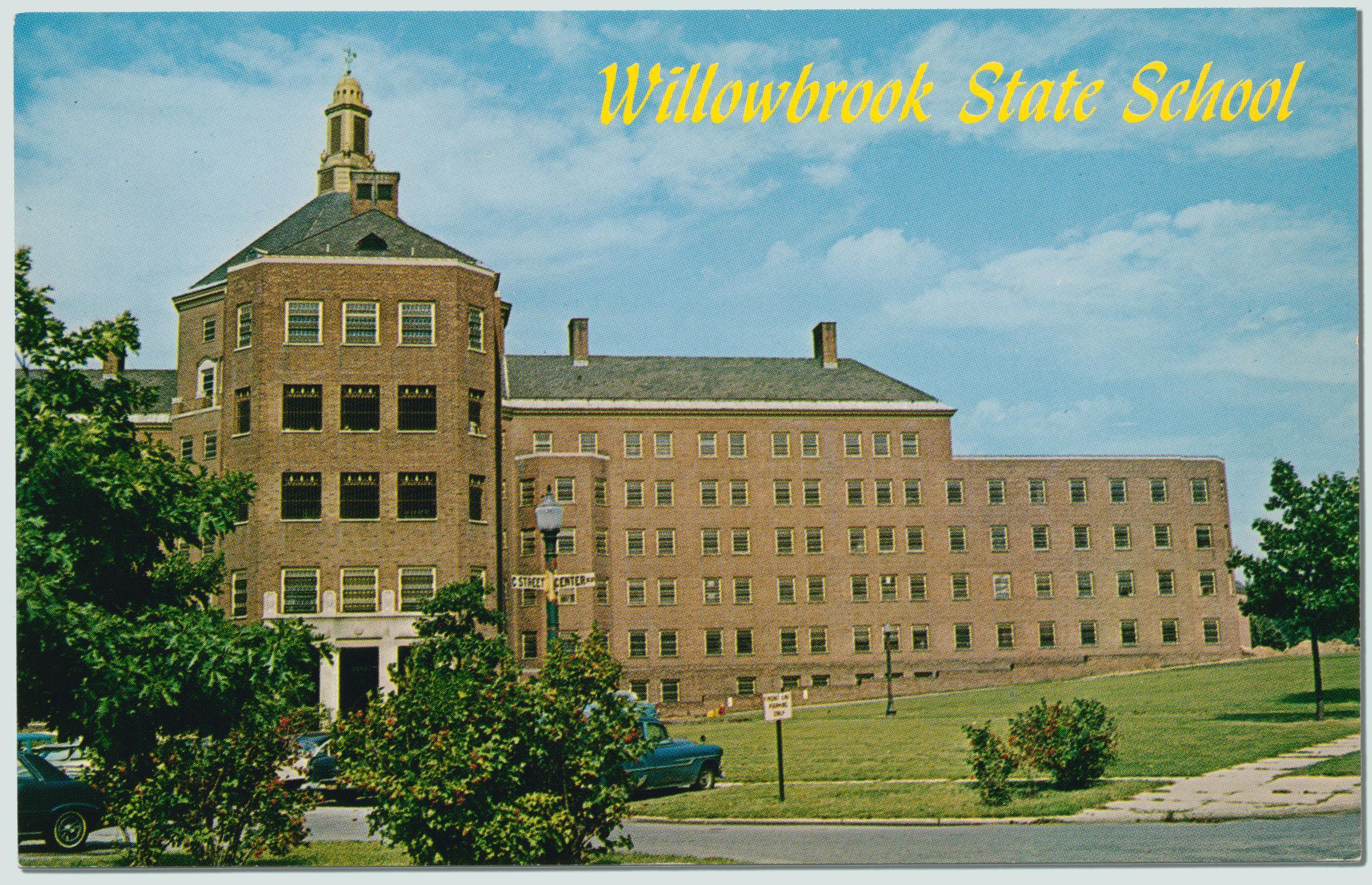 Willowbrook-building