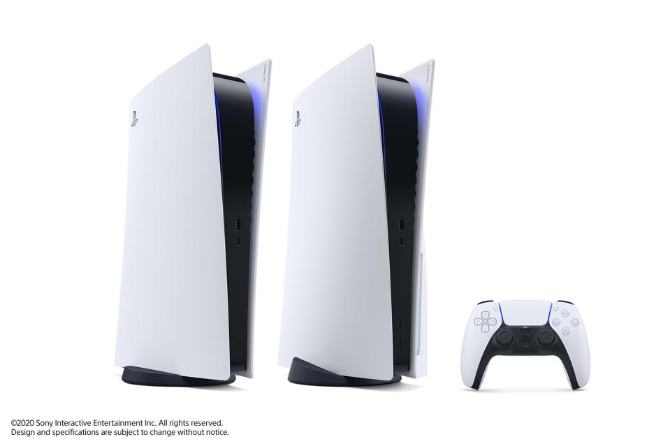 Xbox Series X Vs Playstation 5 Which Next Gen Console Has The Better Design
