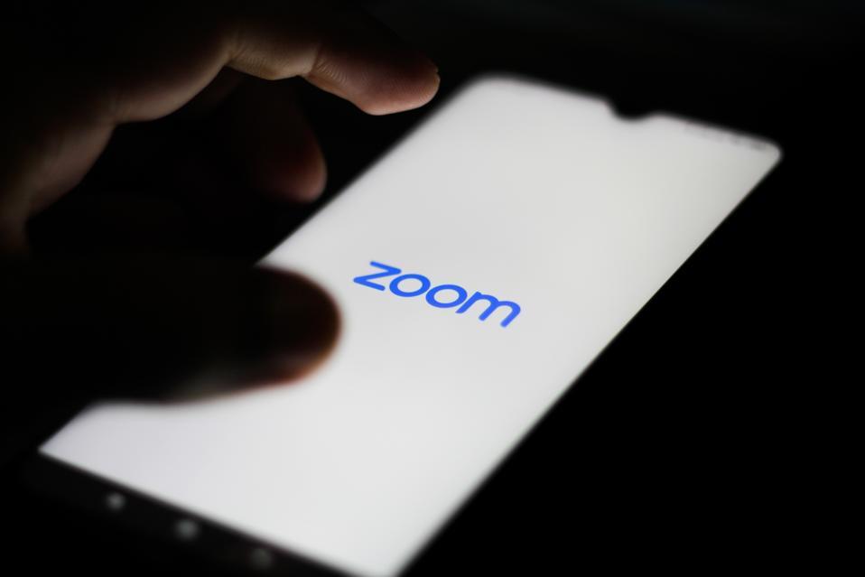 Zoom Chinese censorship