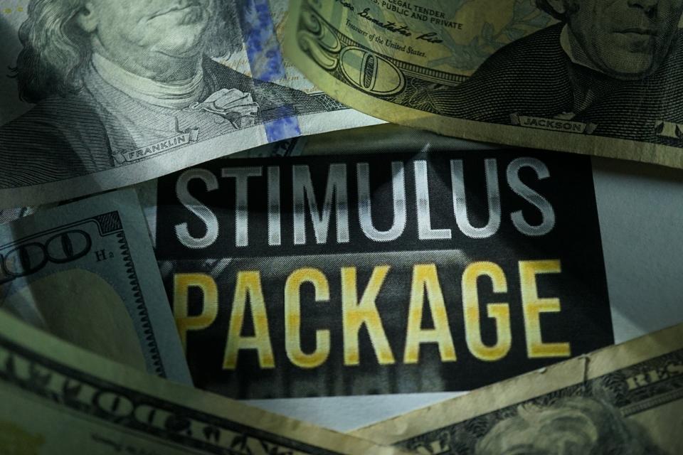 stimulus