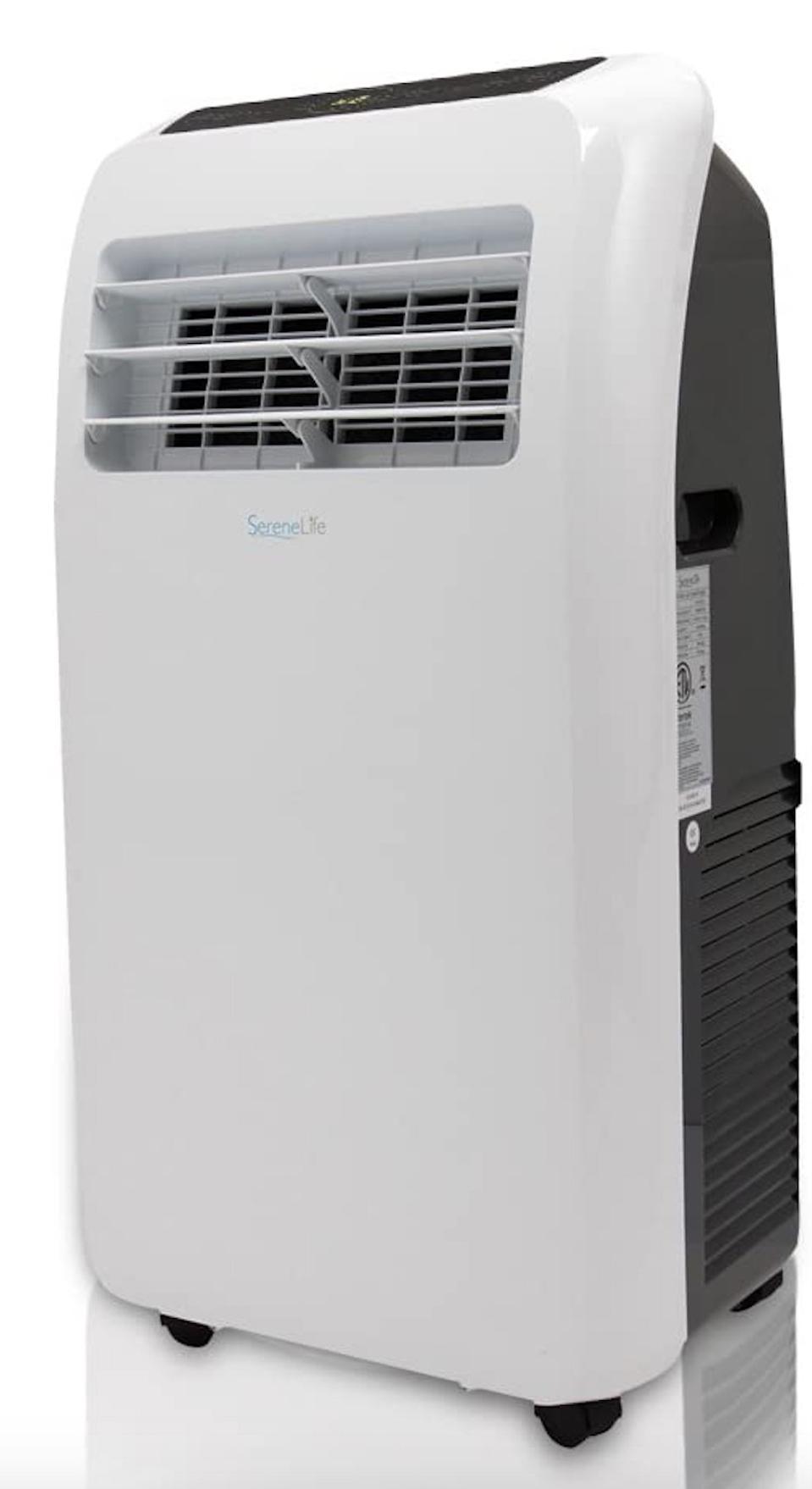 SereneLife SLPAC10 Air Conditioner