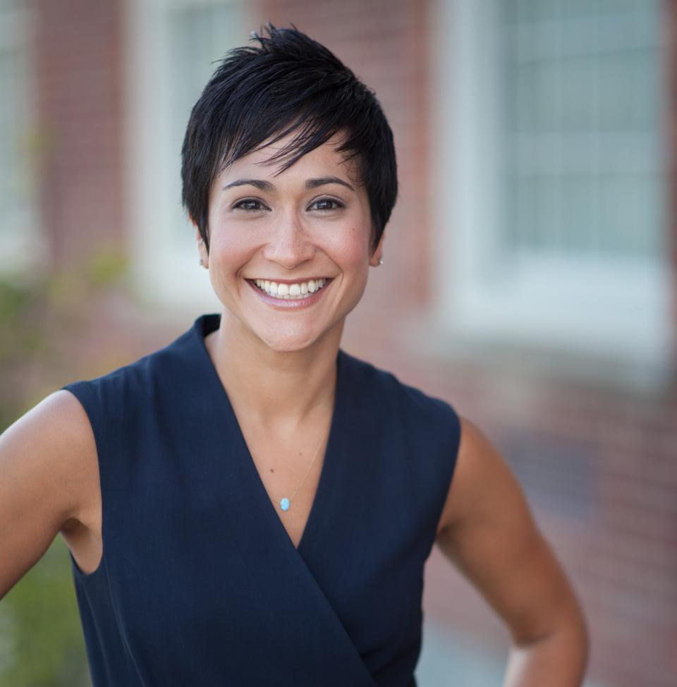 Rachel Gutter, president International Well-Building Institute