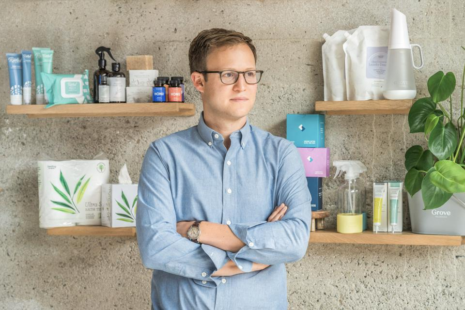 Purpose At Work: How Grove Collaborative Is Disrupting The Consumer Goods Industry
