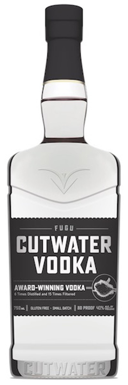 Cutwater Vodka