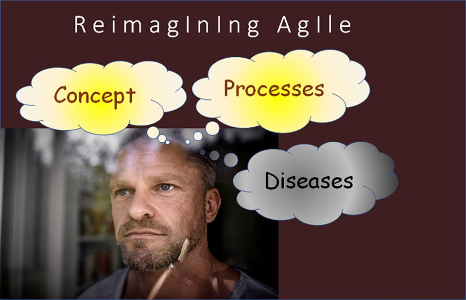 Reimagining Agile: Concept, Processes & Diseases