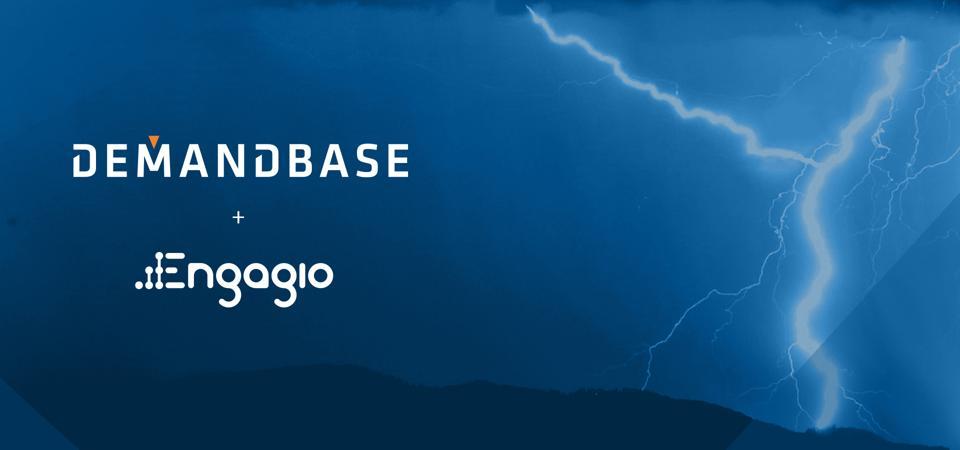 Demandbase acquired Engagio