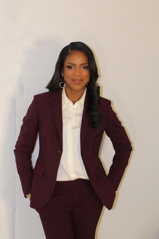 Jessica Shepherd MD, MBA, headsht