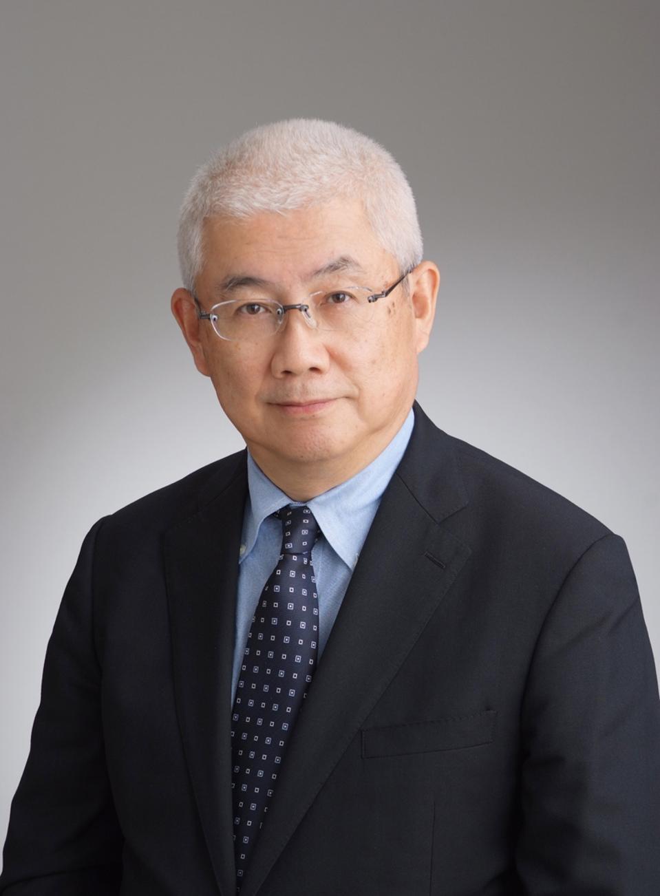 Yasuhiro Maehara