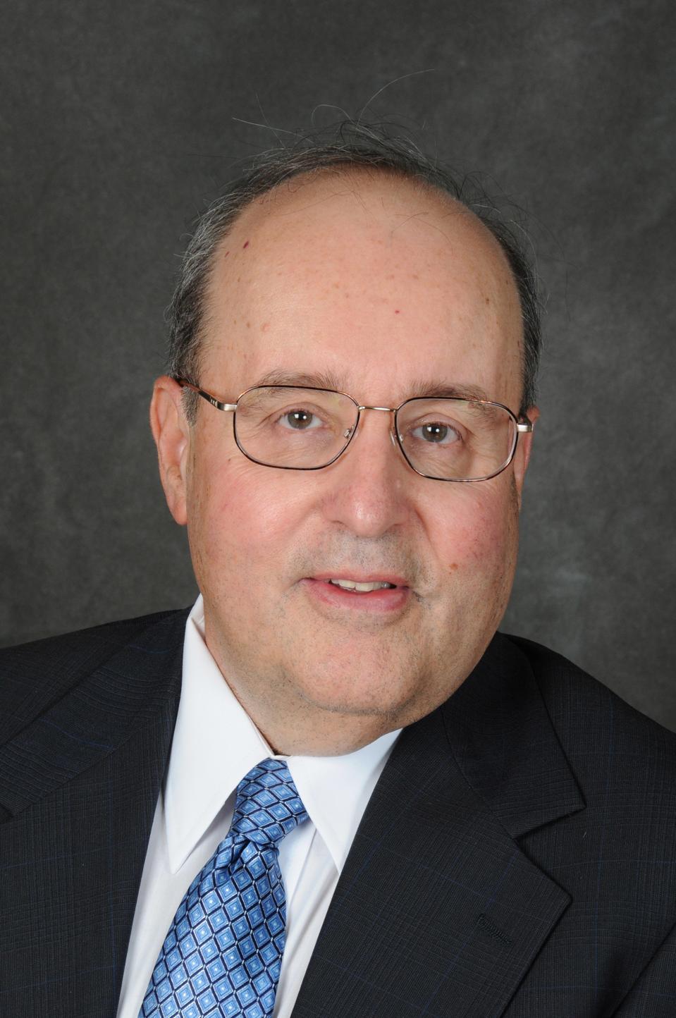 Bob Ferrari, supply chain industry analyst.