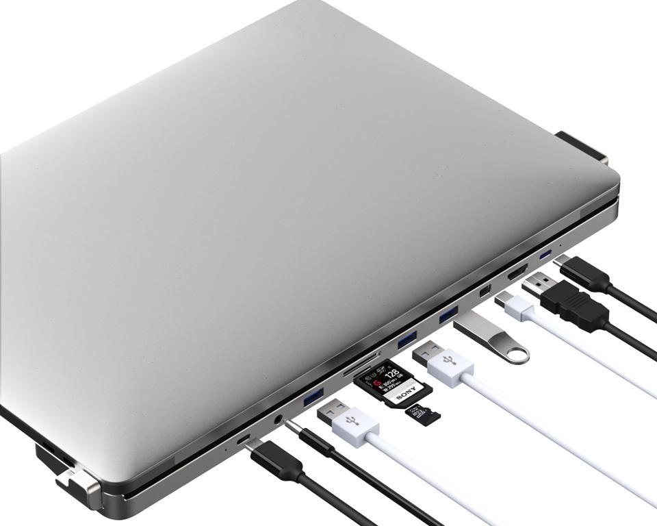 DGRule MacBook Pro dock ports