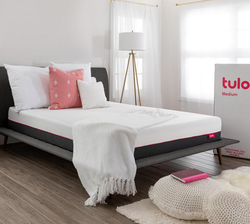 Tulo Mattress (Queen)