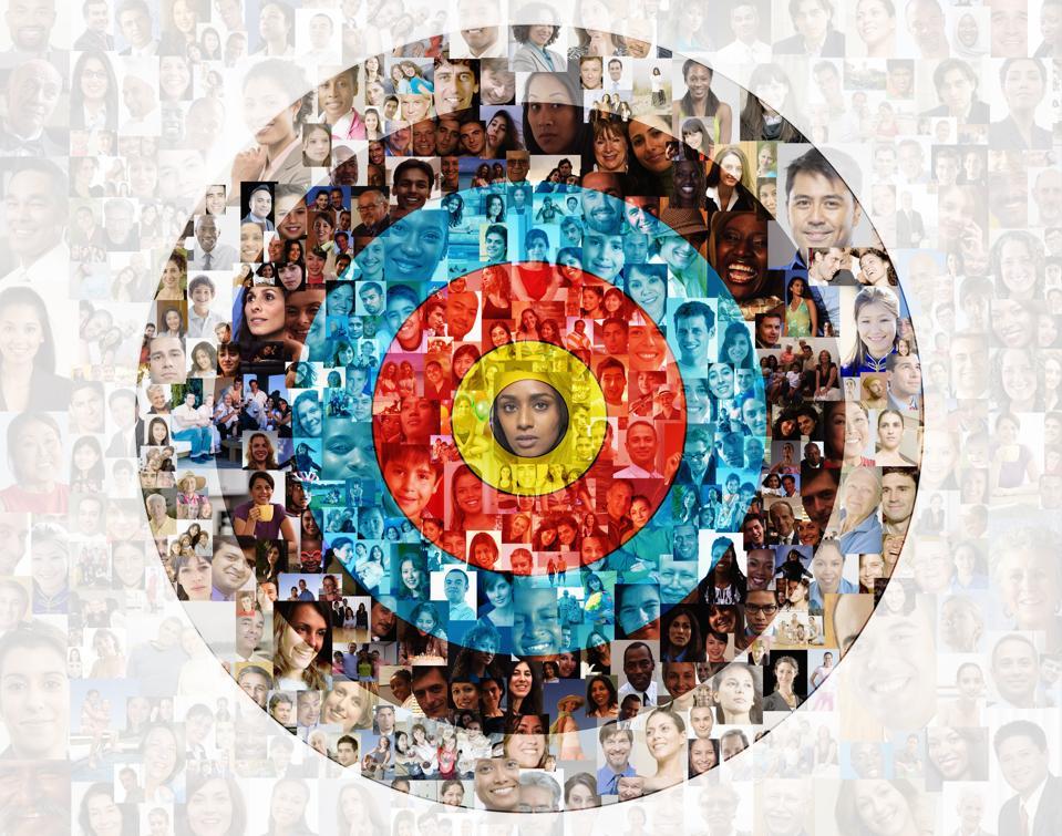 Targeting And Marketing Social Media