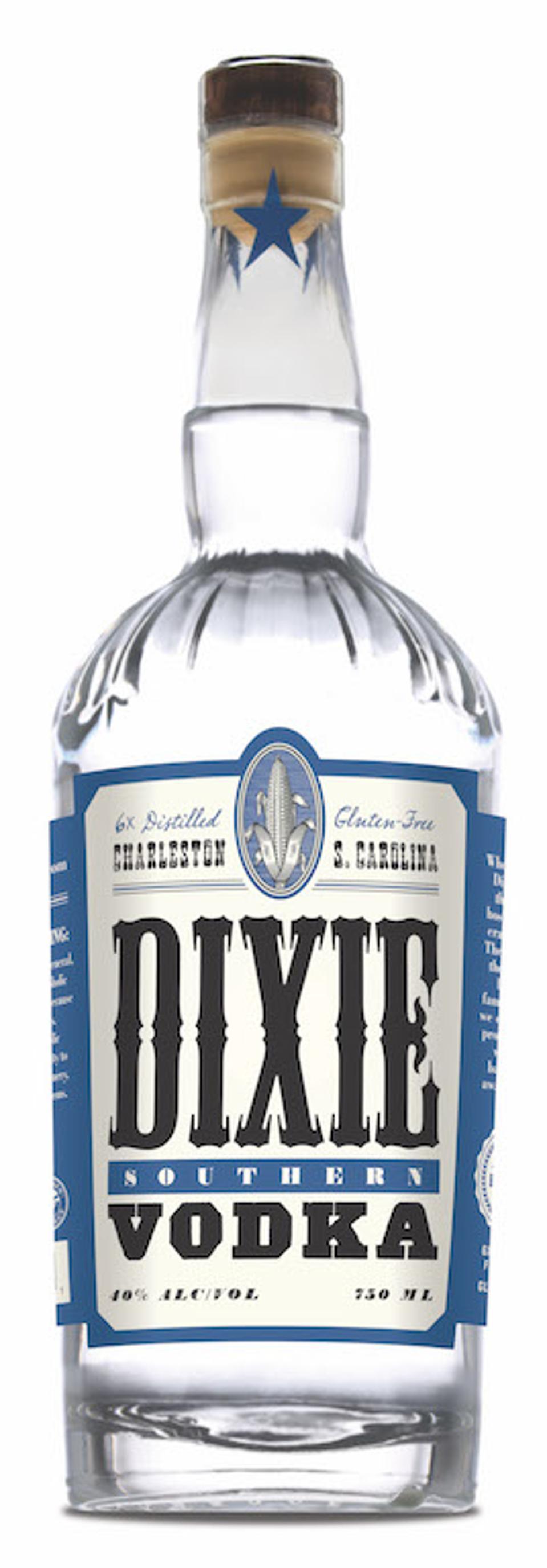 Dixie Southern Vodka