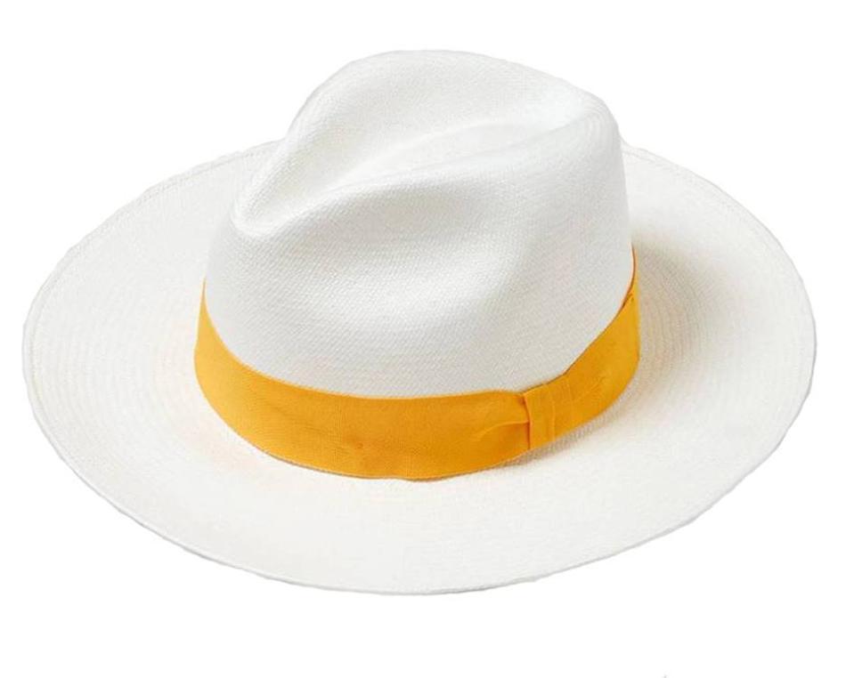 Panama Hat, Citrus