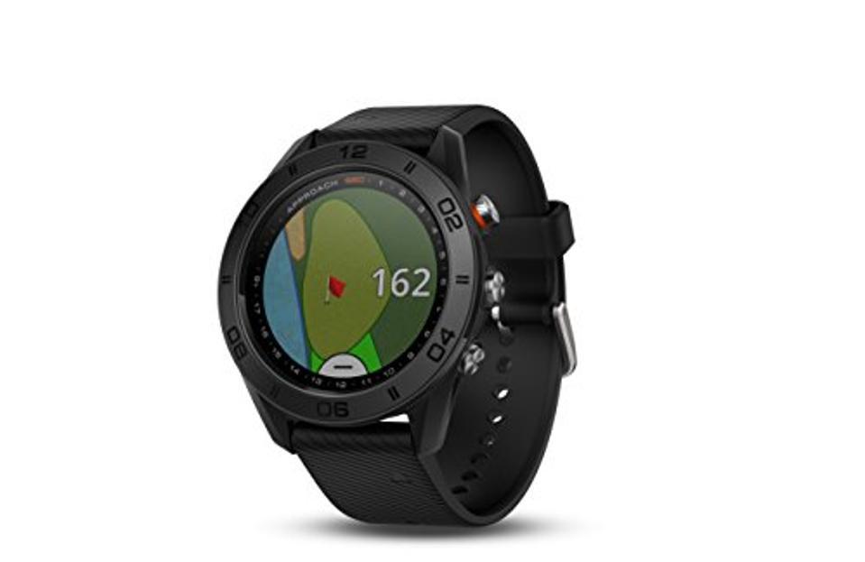 Garmin Approach S60 Golf Gadget