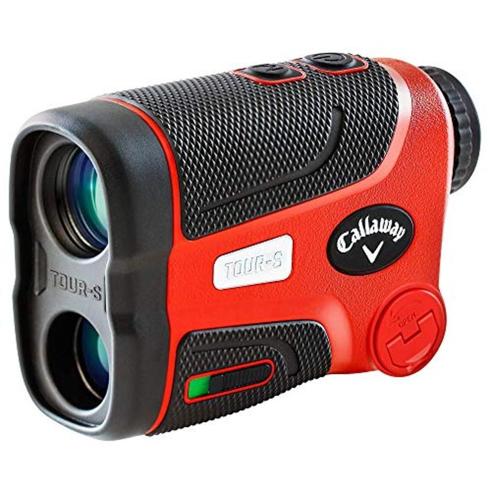 Callaway Tour S Golf Laser Rangefinder Golf Gadget