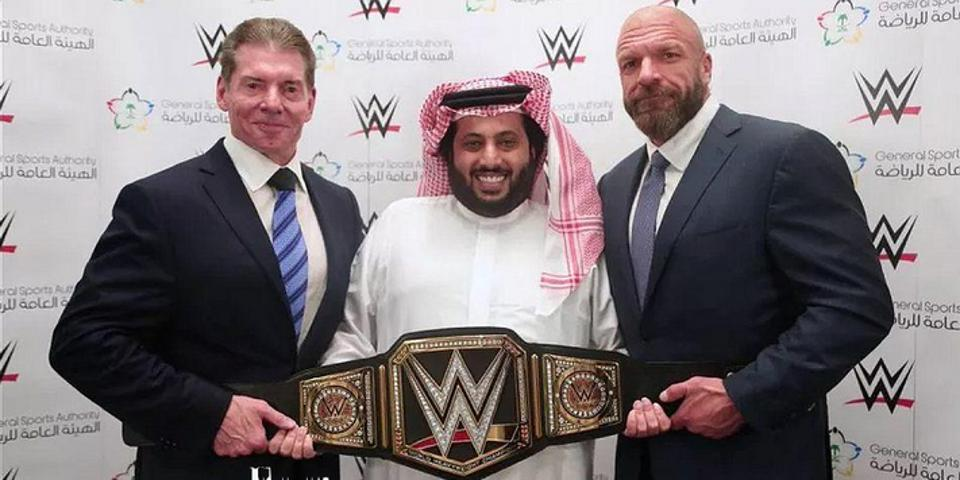 A confidential report from a former WWE Superstar describes WWE as abusing its power.