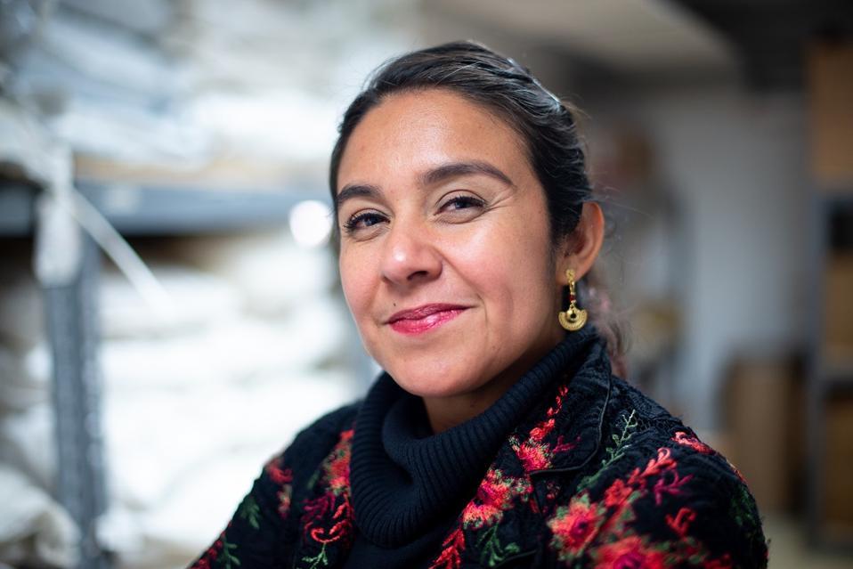 Adriana Luna Diaz