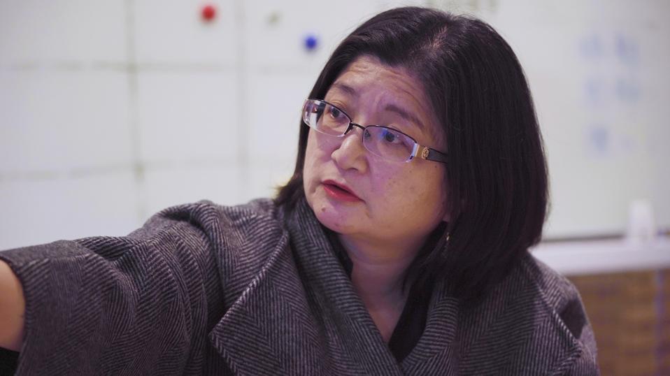 Chunguang (Charlotte) Wang