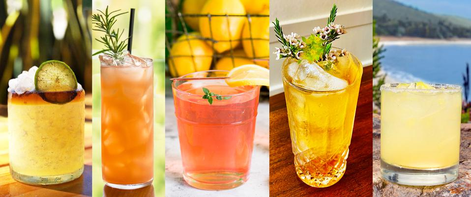 20 Easy Cocktail Recipes You Can Batch