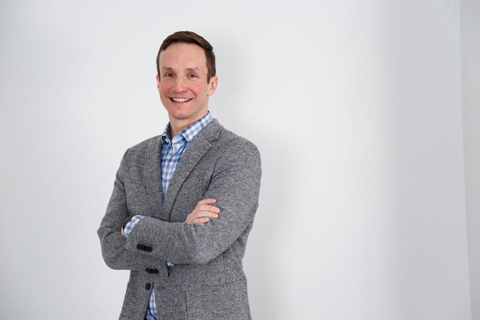 Starburst CEO Justin Borgman