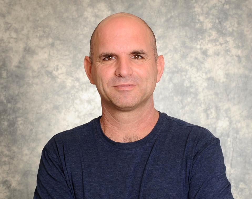 Israeli Cannabis researcher Dedi Meiri