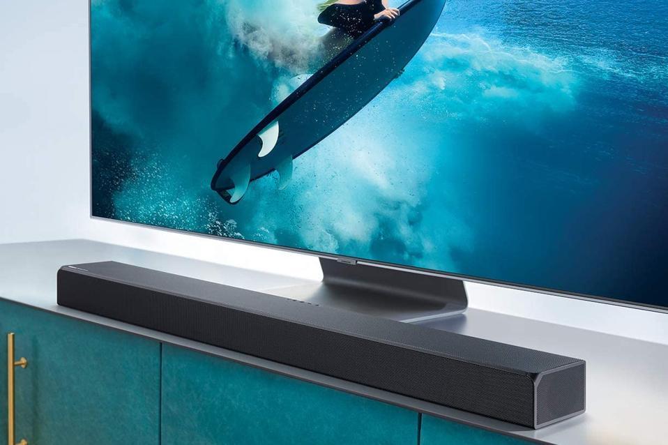 Samsung Harman Kardon HW-Q90R 7.1.4 Soundbar