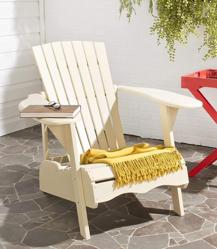 Safavieh Mopani Adirondack Arm Chair