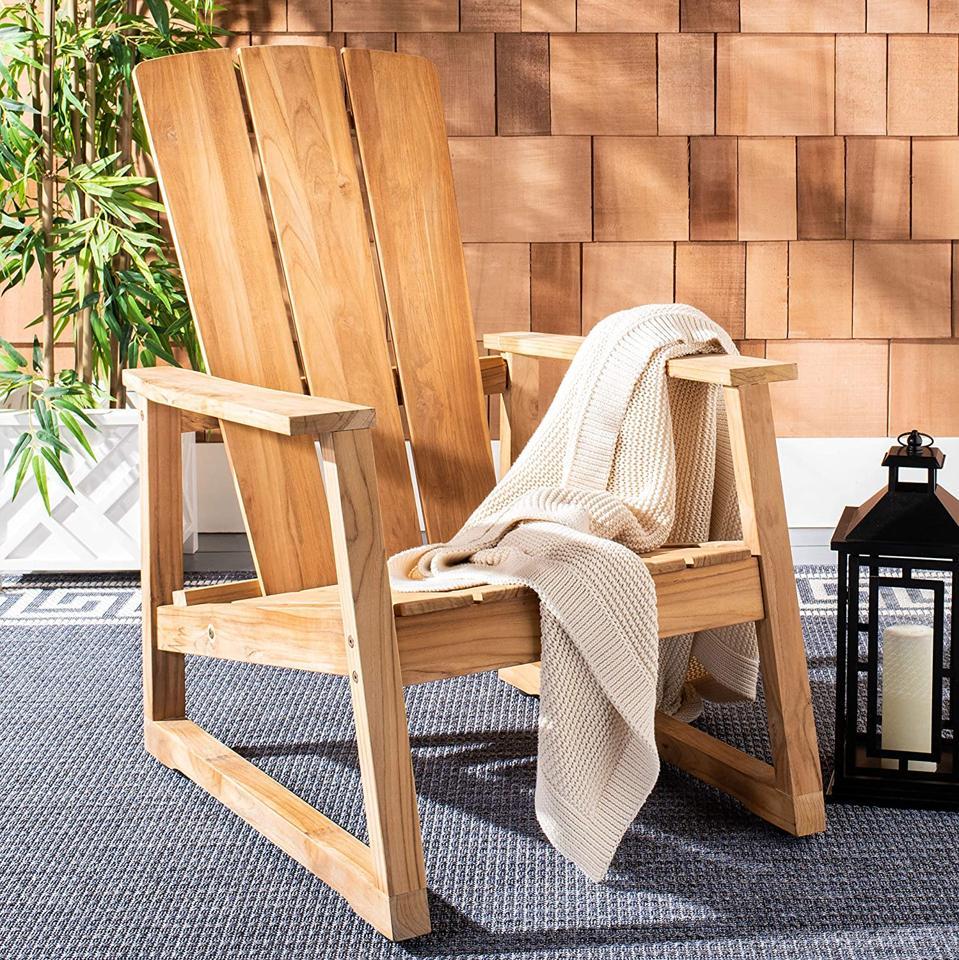 Safavieh San Juan Adirondack Chair