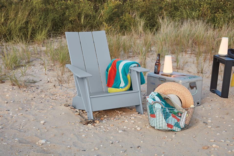 Loll Designs Adirondack Chair