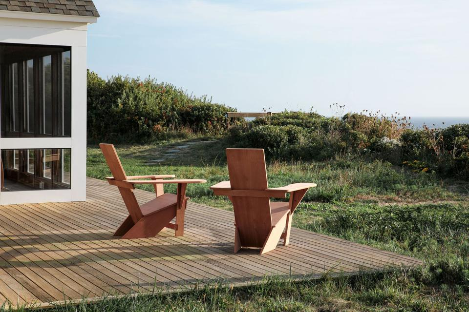 Outermost Chair