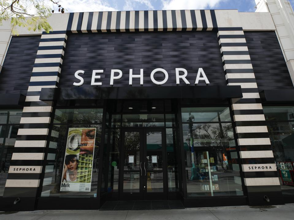 Sephora plans to grow and nurture new African American-owned brands.
