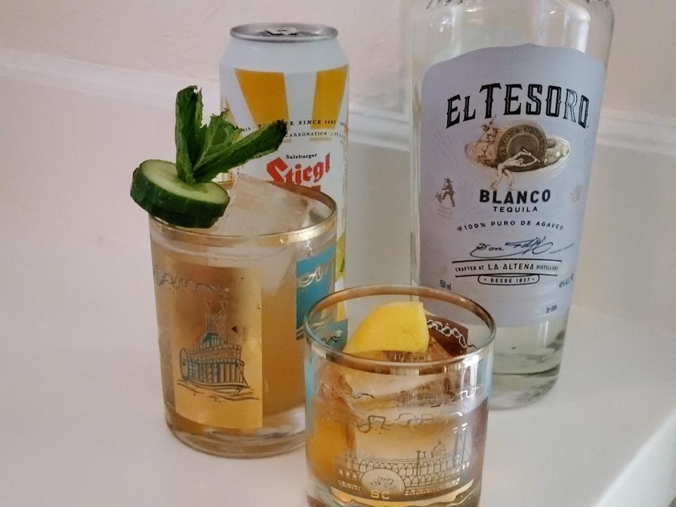 El Momento_Easy Cocktail Recipes for Batching