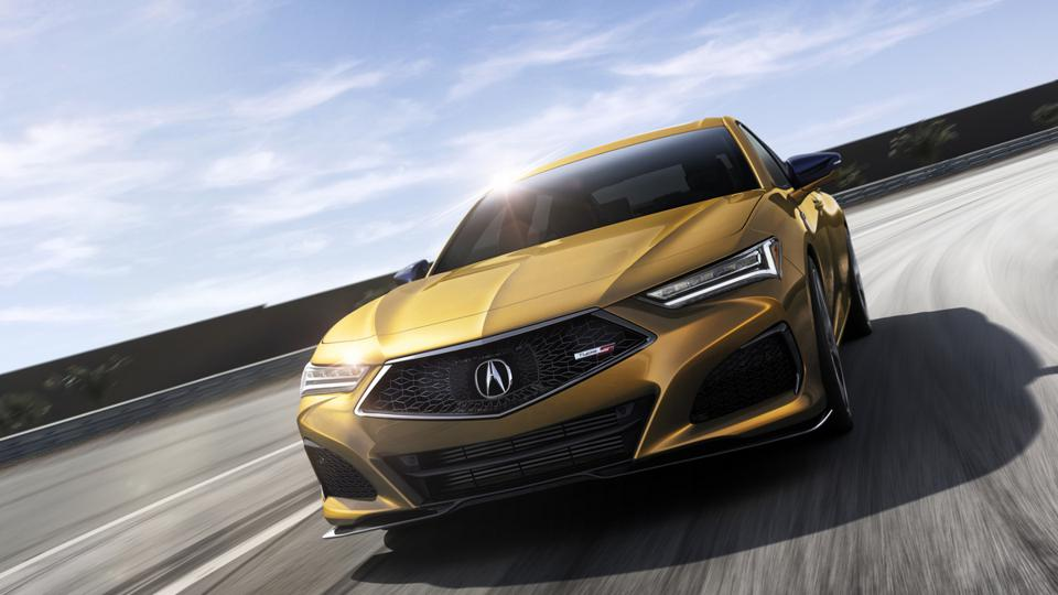 allnew 2021 acura tlx everything you need to know