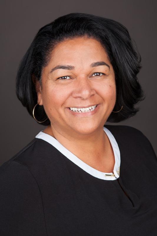 Cecily Joseph of Presidio Graduate School.