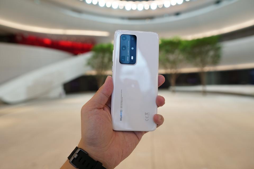 سعر هاتف هواوي بي 40 برو بلس Huawei P40 Pro Plus في المملكة دليل الوافد