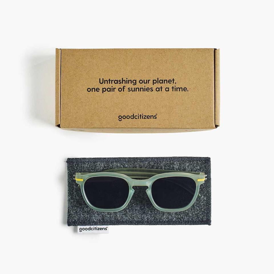 Good Citizens sunglasses