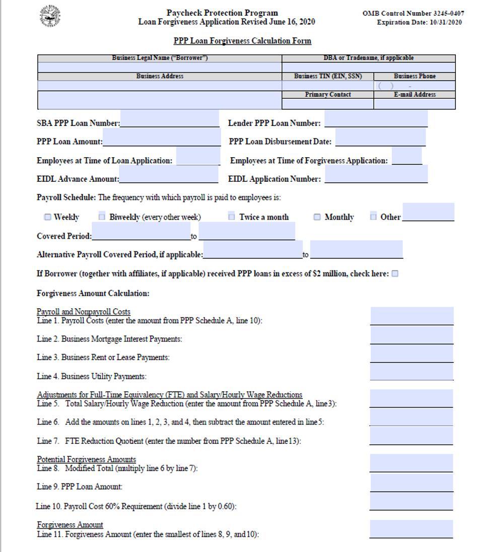 Form 3508