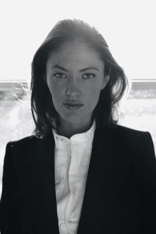 Olga Pekarevskaia, founder and CEO of Maya Gemstones.