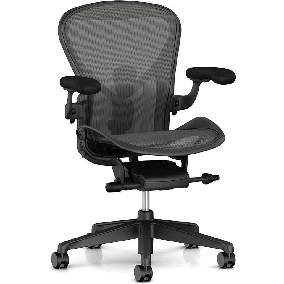 Herman Miller Aeron Ergonomic Office Chair