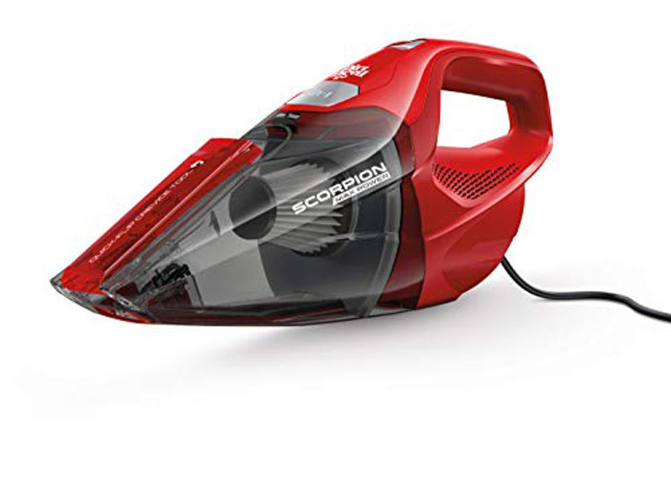 Dirt Devil Scorpion SD20005RED handheld vacuum
