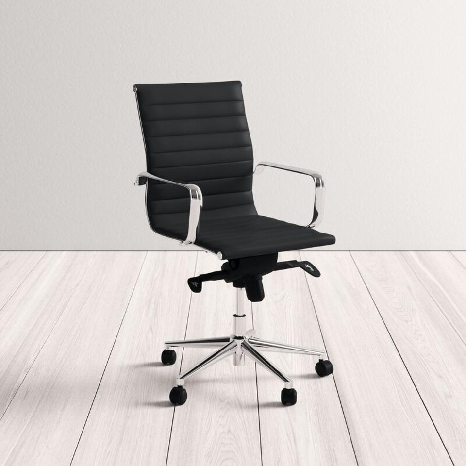 Perlis Ergonomic Executive Chair