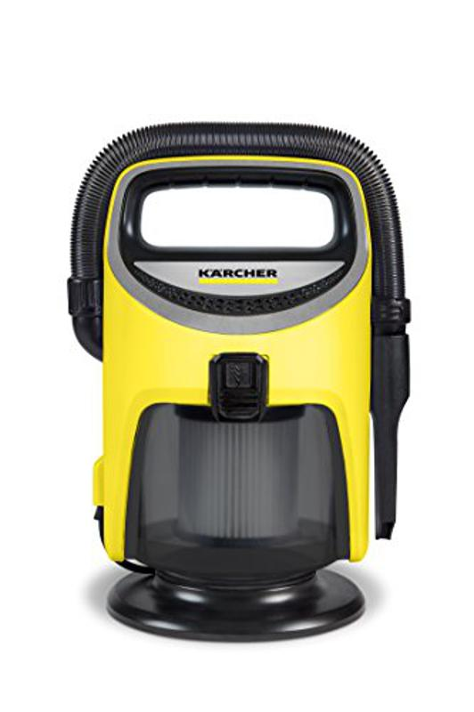 Karcher TV 1 Indoor Wet/Dry Handheld Vacuum