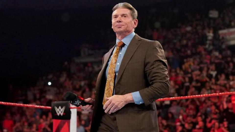 Vince McMahon and WWE will continue tapings despite a talent testing positive for COVID-19