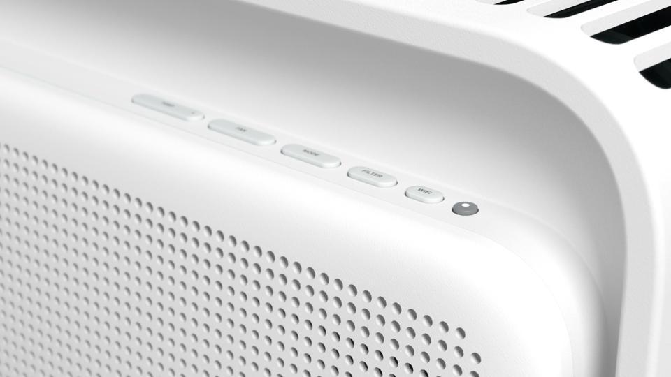 air conditioner details