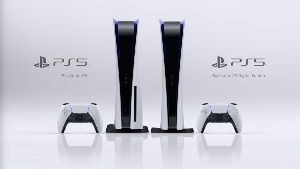 PS5 Vertical vs Horizontal