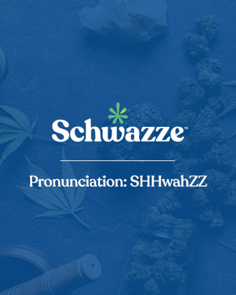 logo and correct pronunciation of Schwazze